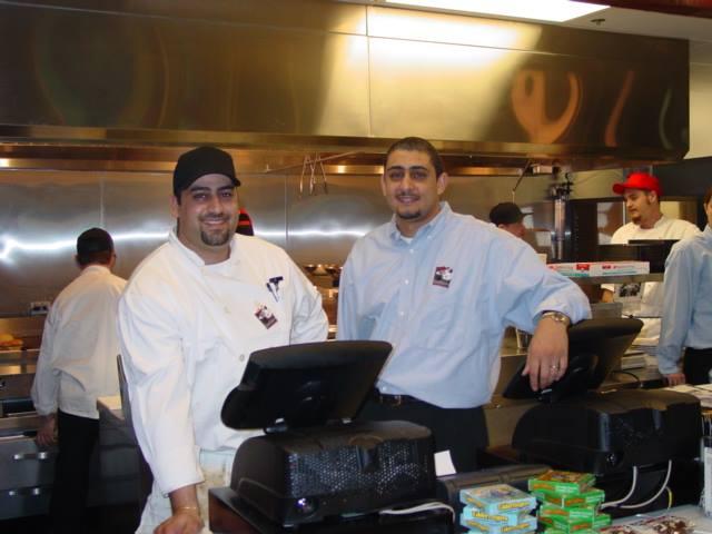 Lodi Moo Moo's Opening Day 2003