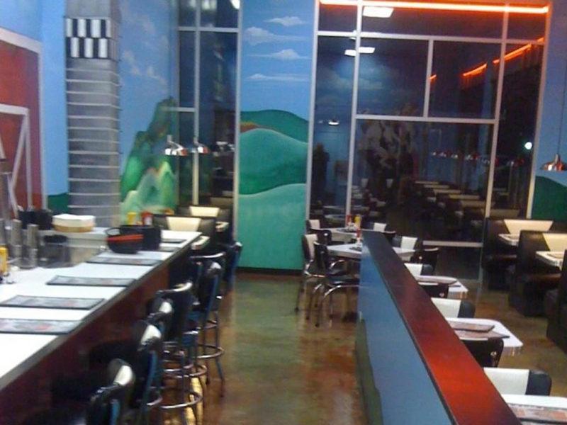 Moo Downtown Lodi Pre-Openning Night