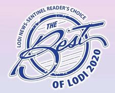Lodi Sentinel the best of lodi 2020